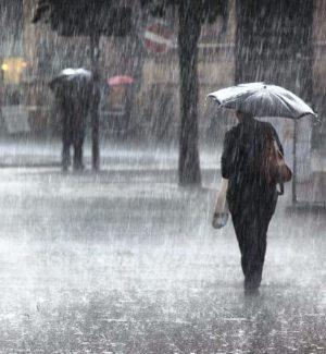 Meteo, per il weekend Immacolata pioggia e temperature in calo in Sicilia e Calabria