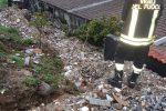 Maltempo in Calabria, centinaia gli interventi. Coltivazioni distrutte nel Crotonese