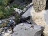 Esonda il torrente Tuccio e investe la condotta idrica: zone di Reggio e provincia senz'acqua