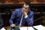 Salvini: 10 miliardi per il reddito di cittadinanza? Ce ne sono 8