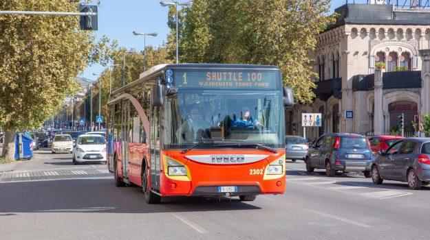 atm messina, estate, percorsi autobus messina, spiagge, Messina, Sicilia, Cronaca