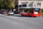 Messina, arrivano i bus elettrici ma al momento restano in garage