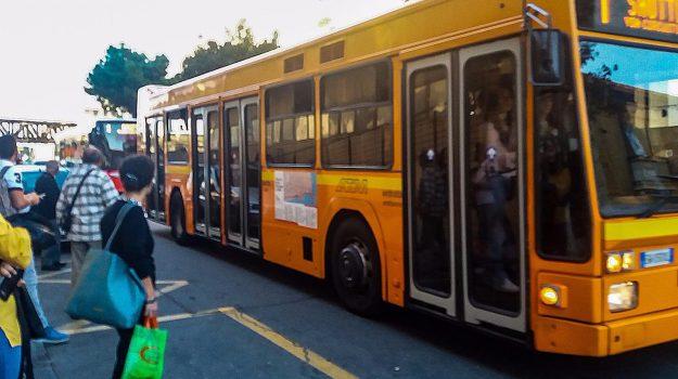 messina tram e bus, Liliana Bonfiglio, Messina, Sicilia, Cronaca