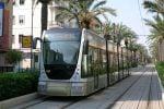 Tram a Messina, l'annuncio di De Luca: piano da 100 milioni per riqualificare la linea in città