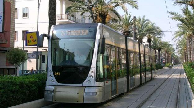 potenziamento tram messina, tram messina, trasporti messina, Messina, Sicilia, Economia