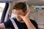 Michael Bublè si commuove per il figlio malato di tumore: «Parlarne è troppo difficile»