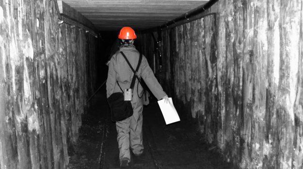 incidente miniera, miniera turchia, turchia, Sicilia, Mondo