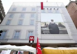 Contestazioni per il licenziamento di cinque dipendenti della sede di Pomigliano d'Arco