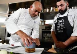 Pino Cuttaia e Nino Di Costanzo, la cucina della memoria come esempio di condivisione