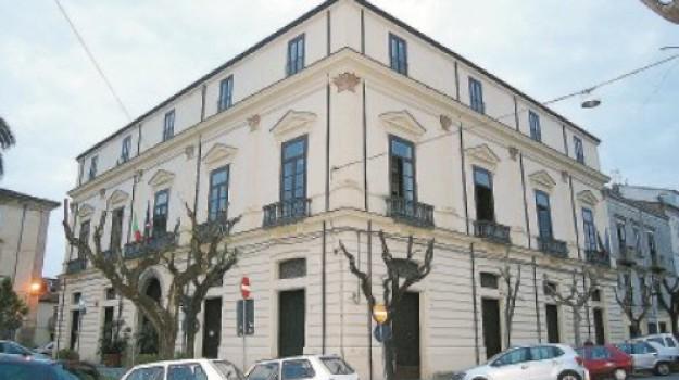 scuola elementare castrovillari, Domenico Lo Polito, Cosenza, Calabria, Cronaca