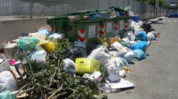 discariche, rifiuti, Catanzaro, Calabria, Cronaca