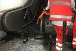 Crolla scala mobile nella metro di Roma, coinvolti tifosi del Cska Mosca: ci sono feriti gravi