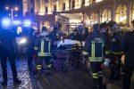 Cedimento della scala mobile alla metro di Roma, 24 i feriti: uno è grave. Aperte due inchieste