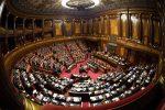 Crisi di governo, il premier Conte al Senato - Diretta video