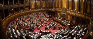 Il Senato annulla la delibera sul taglio dei vitalizi agli ex parlamentari