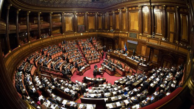 proposta di legge, voto senato, Enza Bruno Bossio, Sicilia, Politica