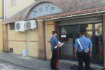 'Ndrangheta, sequestro da un milione al nipote del boss Consolato Chirico