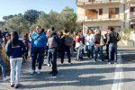 Impianti sportivi non agibili e chiusi, protestano i cittadini di Lamezia Terme