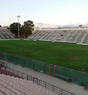 Stadio Granillo di Reggio Calabria
