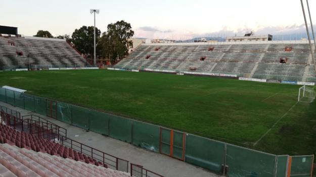 calcio, play-off, reggio calabria, Reggio, Calabria, Sport