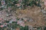 Terremoto Indonesia, a Palu il terreno si liquefa dopo il sisma. Le immagini dall'alto sono impressionanti