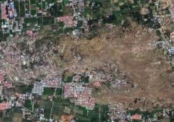 Indonesia, dopo il sisma e lo tsunami del 28 settembre