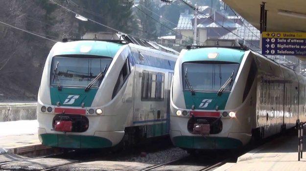 treni rapidi sila, Cosenza, Calabria, Economia