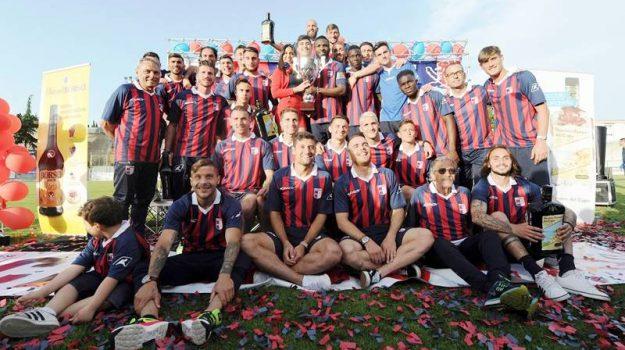 calcio serie d, vibonese, Catanzaro, Calabria, Sport