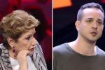 X Factor, la bugia del concorrente e Maionchi: «Questo ci ha preso per il c...»