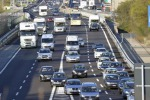 Ricerca, in Italia 1,8 km rete autostradale ogni 10mila auto