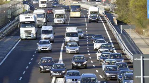 autostrade, sciopero, Sicilia, Economia