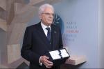 Press freedom great value says Mattarella