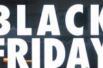 Black Friday, prezzi pazzi anche per le auto