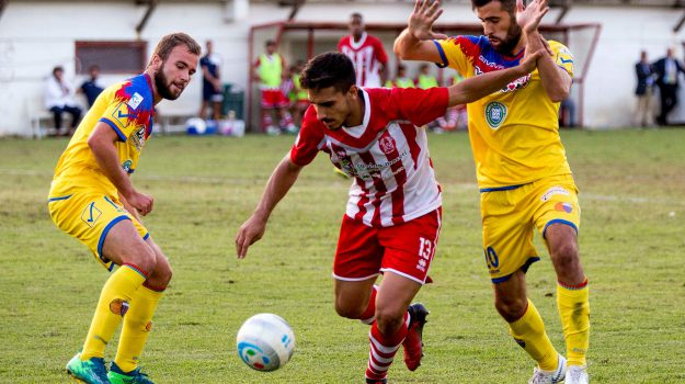 rende calcio, Rende Serie C, Cosenza, Calabria, Sport