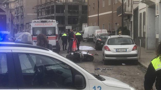 Incidente statale 18 Reggio Calabria, Reggio, Calabria, Cronaca