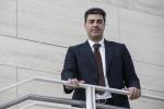 Pasquale Frega, Country President di Novartis in Italia