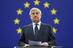 Proud of being journalist says Tajani