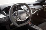 Ford GT Carbon, supercar 'leggera' con attenzione al confort