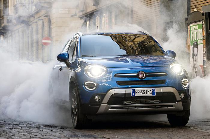 Fiat Un Anno Di Cassa Integrazione Straordinaria Per Far Partire La
