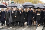 Macron e Merkel uniti, 'il nazionalismo minaccia l'Ue'