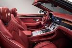 Bentley rinnova la GT Convertibile