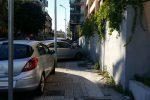 Sosta selvaggia a Messina, scatta il blitz della polizia metropolitana