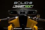 Moto: Samsung e Energica insieme per progetto Smart Ride