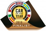 Ecco le 7 finaliste del concorso Car of the Year 2019