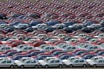 Auto: carico fiscale 74,4mld euro (+2%), 2017 anno record