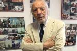 Scomparso Marcello Pirovano, giornalista creativo dei motori
