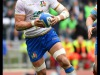Rugby: Parisse out for Australia game