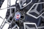 Quasi 'marziana' la prima ruota stampata 3D di titanio
