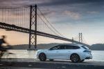 Peugeot svela 508 SW: la familiare premium arriver a giugno