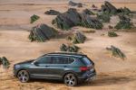 Seat, con Tarraco spagnoli puntano a mercato grandi SUV